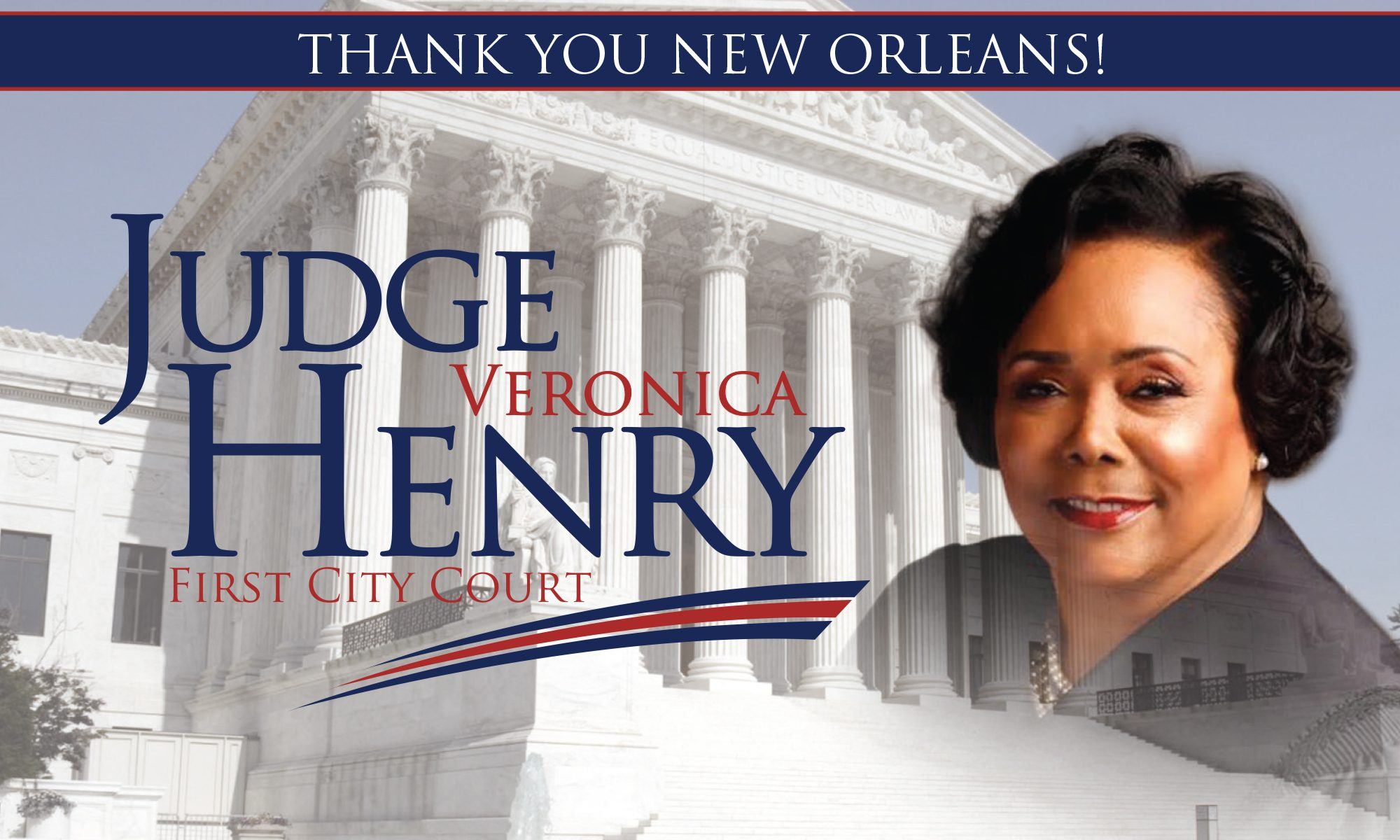 Judge Veronica E. Henry